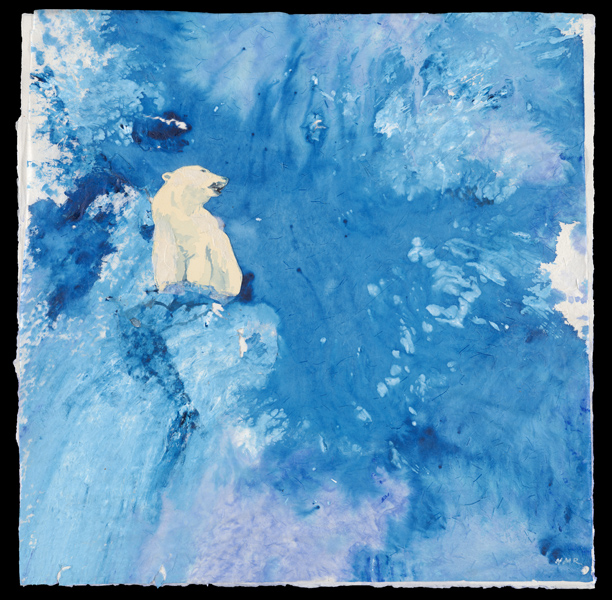 Holly Meeker Rom Polar Bear